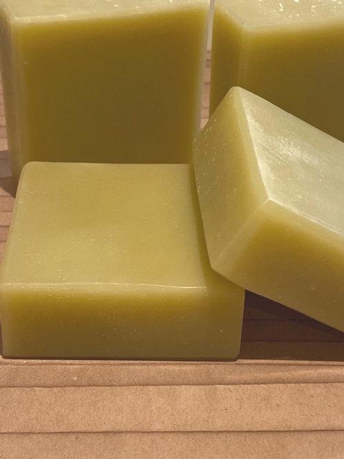 Cocoa Butter Soap (Organic)