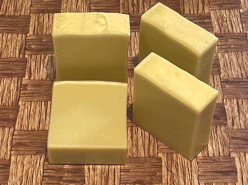 Mango Butter Soap (Organic)