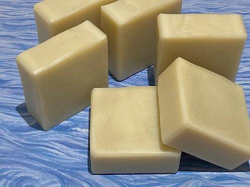 Naked Bastille Soap (Organic)