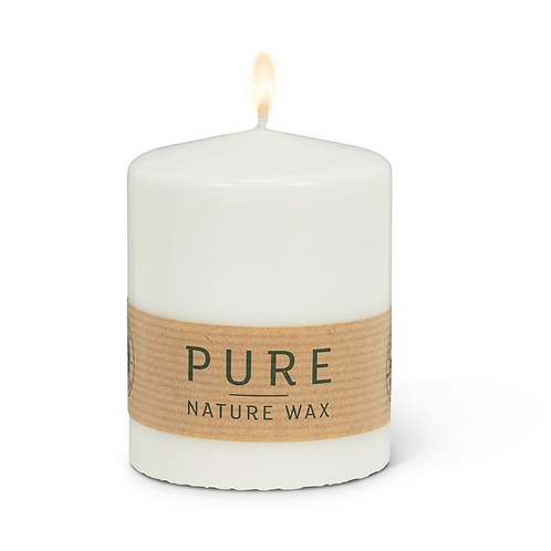 Eco Pure Candle - Small Classic size