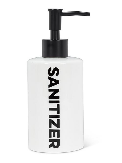 Sanitizer pump
