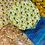 Thumbnail: Beeswax Kitchen Wraps
