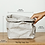Thumbnail: Uashmama Paper Bag - Large size, different colours