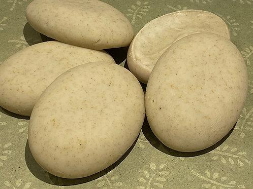 Frankincense Soap (Organic)