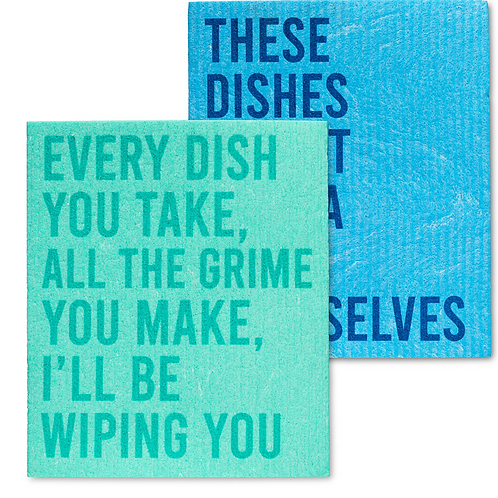Swedish dishcloths  Miscellaneous-Click to view more!