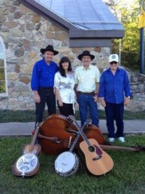Bear Hill Bluegrass Band