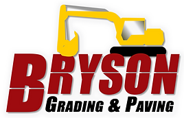 Bryson Grading and Paving