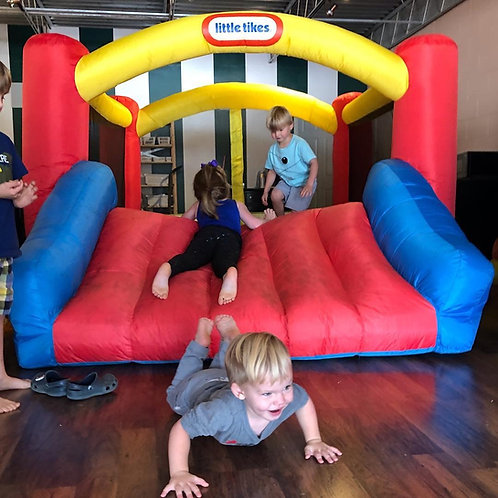 Junior Bounce House Rental