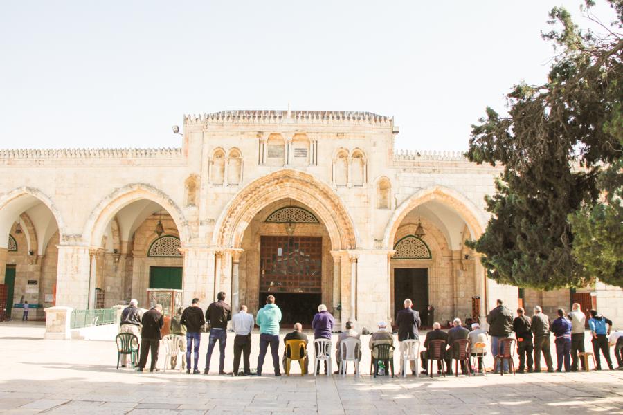 Omayade Mosque