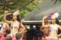 Oceanie festival