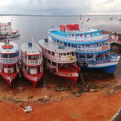 Amazon, Manaus