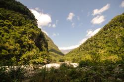 Hualien national park
