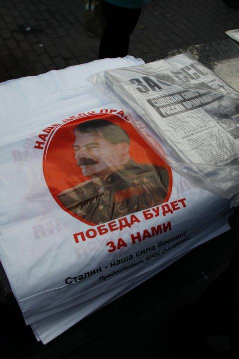 Staline?!