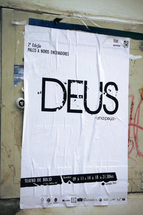 DEUS or dEUS?