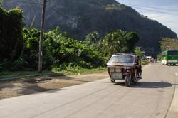 Local cabs