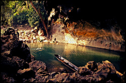 Cave of 7km long