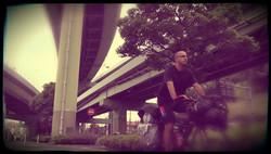 Cycling around Fukuoka