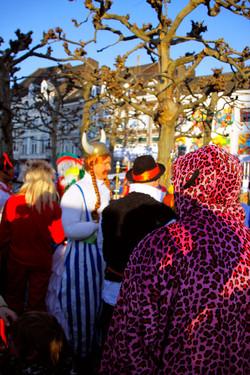 Carnaval, Maastricht