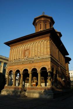 Heritage building.
