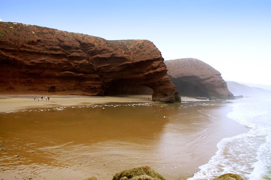 Around Agadir