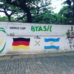 2016 World Cup
