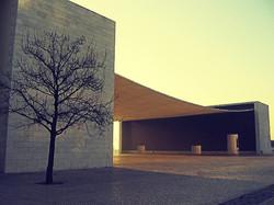 Portuguese Pavilion, Lisboa