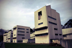 School of Architecture, Porto