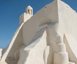 El May Mosque, Djerba