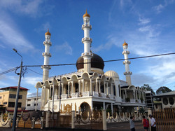 Javanaise Muslims