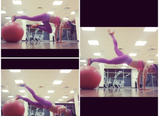 Exercise of the Week- 12.14.15