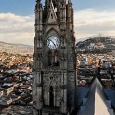 Ausflüge ab Quito