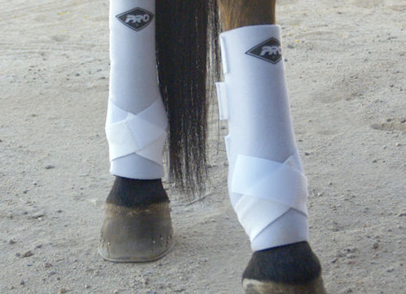 Pro Orthopedic Horse Rear Sports Support Boots