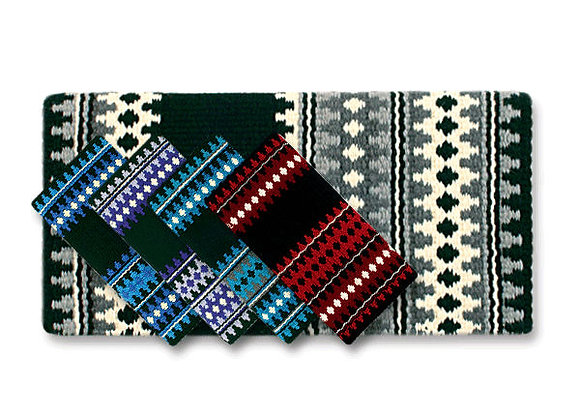 Mayatex Catalina Wool Show Blanket