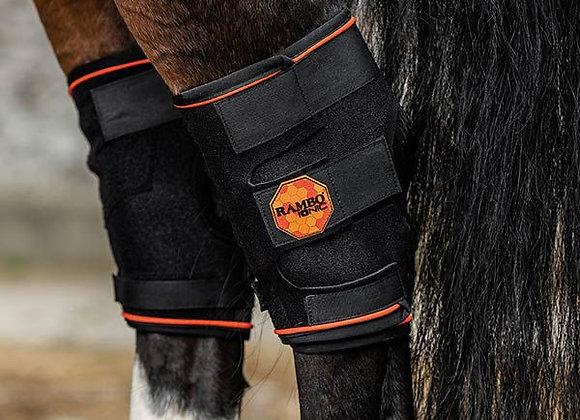 Horseware Ireland Rambo Ionic Hock Boot
