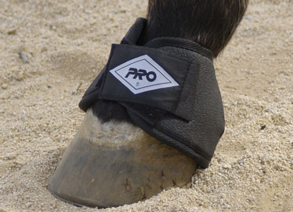 Pro Orthopedic Sharkskin Overreach Bell Boots
