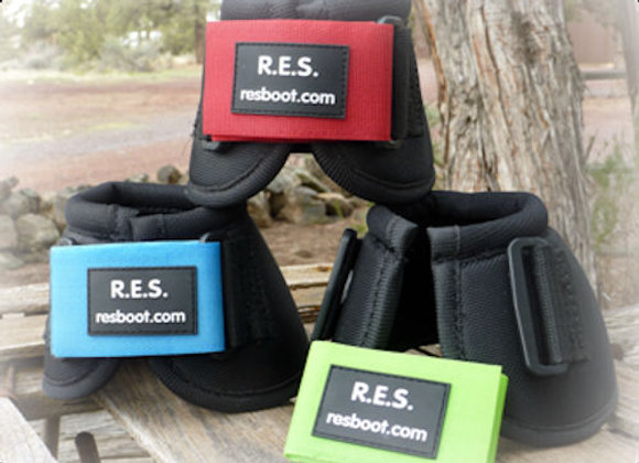RES Bell Boots