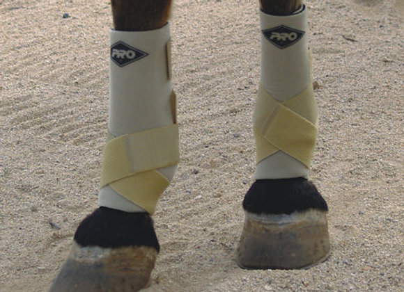 Pro Orothopedic Horse Sports Support Boots