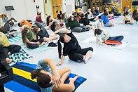 BU Today - Wellness at Boston University Tanglewood Institute
