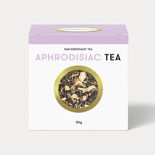 Aphrodisiac Tea