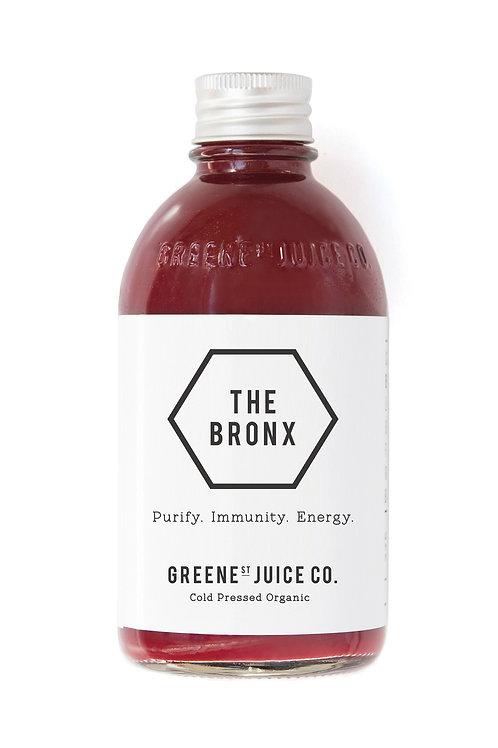 The Bronx Juice