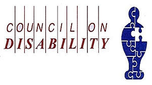 Council on Disability Logo