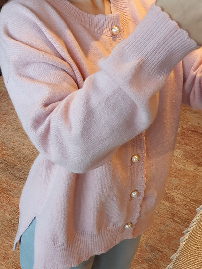 Malha Baby Pink
