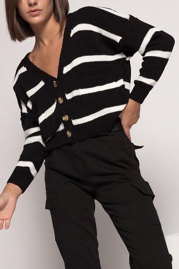Malha Stripes