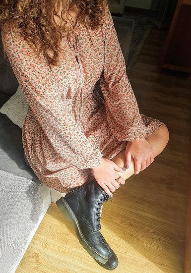 Vestido Spring
