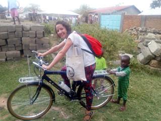 Volontariat au Kenya