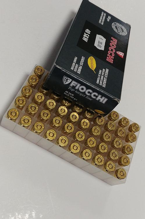 Fiocchi 40 S&W TCCP 180 Gr