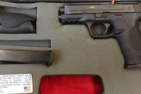Pistola Smith & Wesson M&P 40