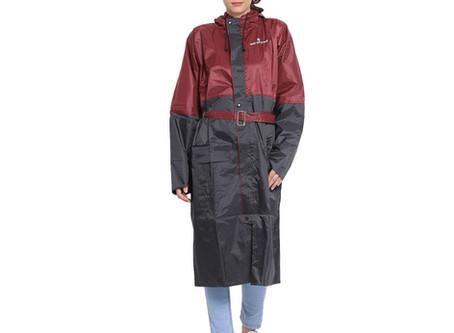 RAIN COAT FOR GIRLS