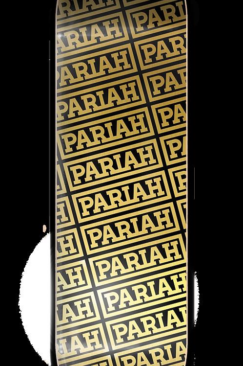 Pariah Team Repeat