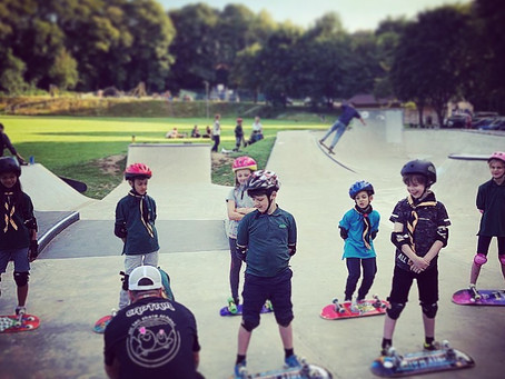 Tic Tac Skate School Recommendations